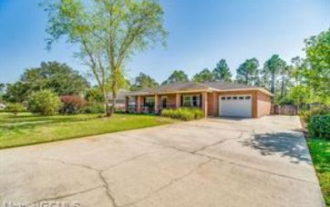 24598 TARPON LANE ORANGE BEACH, AL 36561 - Image 1