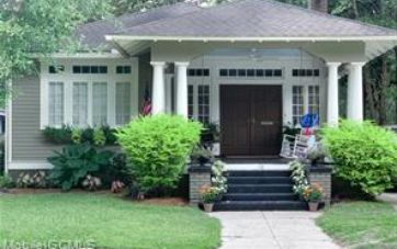 14 DEMOUY AVENUE MOBILE, AL 36606 - Image 1