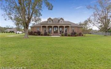 12967 GASTON LOOP ROAD GRAND BAY, AL 36541 - Image 1