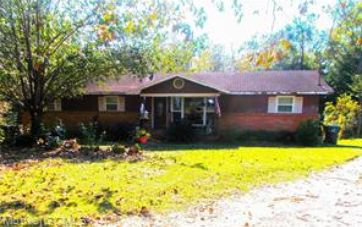 311 IDLEWOOD DRIVE CHICKASAW, AL 36611 - Image 1