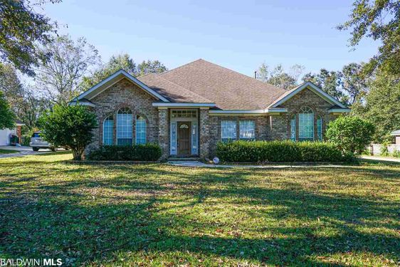 460 S Wedgefield Dr Mobile, AL 36608