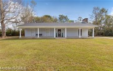3117 COTTAGE GROVE DRIVE MOBILE, AL 36695 - Image 1