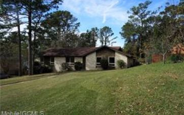 504 GENERAL GIBSON DRIVE SPANISH FORT, AL 36527 - Image 1