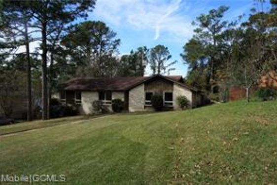 504 GENERAL GIBSON DRIVE SPANISH FORT, AL 36527