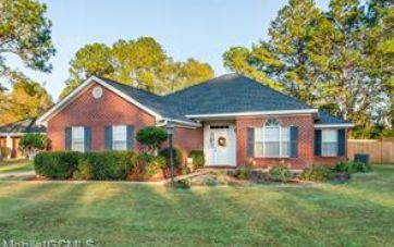 2305 PARTRIDGE WAY MOBILE, AL 36695 - Image 1