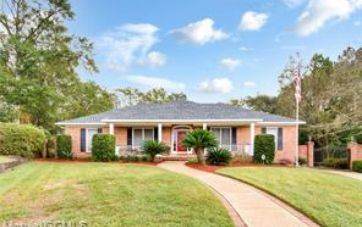6700 MILKHOUSE COURT MOBILE, AL 36695 - Image 1