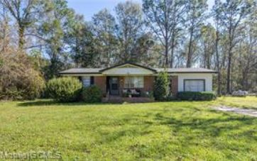 23096 MCPHILLIPS ROAD LOXLEY, AL 36551 - Image 1