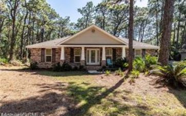 603 GENERAL PAGE PLACE DAUPHIN ISLAND, AL 36528 - Image 1