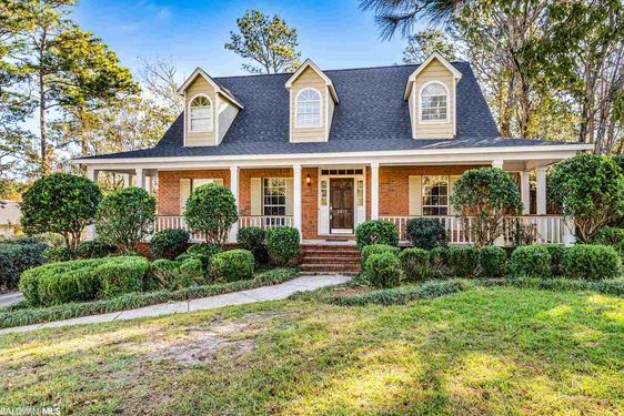 3313 Dundee Court Mobile, AL 36695