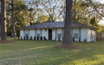 3963 CANAL DRIVE MOBILE, AL 36619 - Image 1