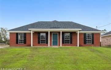 7585 KELCEY COURT THEODORE, AL 36582 - Image 1