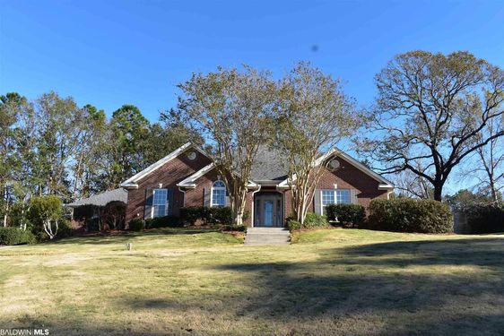 8418 Weatherford Court Spanish Fort, AL 36527