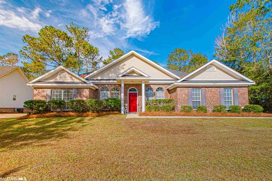 20257 Heathrow Drive Silverhill, AL 36576