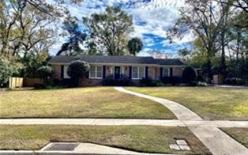 4455 KINGSWOOD DRIVE MOBILE, AL 36608 - Image 1