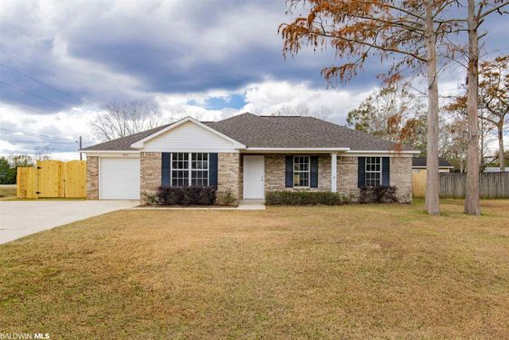 4210 S Holley St Loxley, AL 36551
