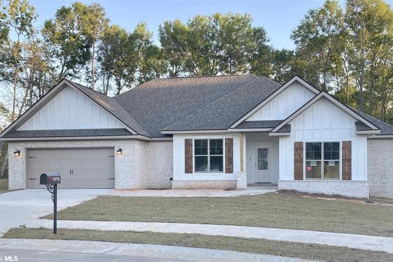 12733 Squirrel Drive Spanish Fort, AL 36527