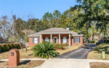 6508 LIGHTHOUSE COURT MOBILE, AL 36695 - Image 1