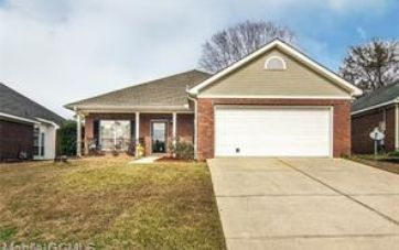 7335 HIGHPOINTE PLACE SPANISH FORT, AL 36527 - Image 1