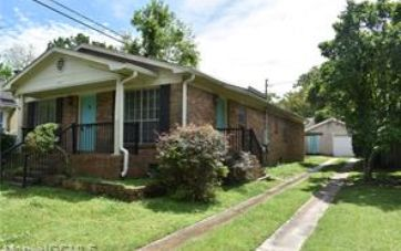 2203 OLD GOVERNMENT STREET MOBILE, AL 36606 - Image 1