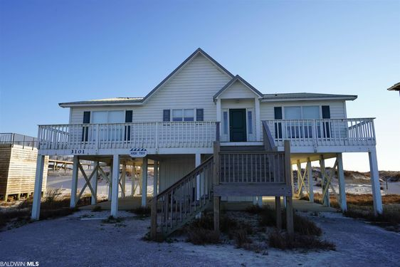 3101 W Beach Blvd Gulf Shores, AL 36542