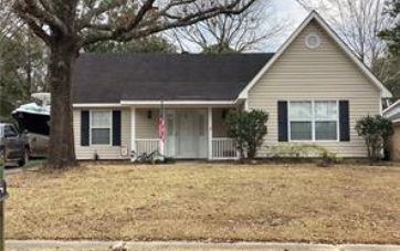 3009 AUTUMN RIDGE DRIVE MOBILE, AL 36695 - Image 1
