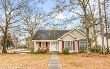 9441 COPPERFIELD DRIVE MOBILE, AL 36608 - Image 1