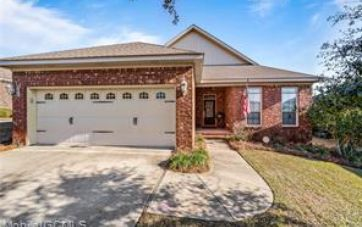 30146 PERSIMMON DRIVE SPANISH FORT, AL 36527 - Image 1