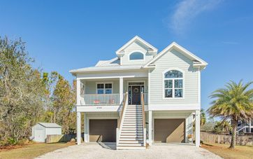 4780 Burkart Lane Orange Beach, AL 36561 - Image 1