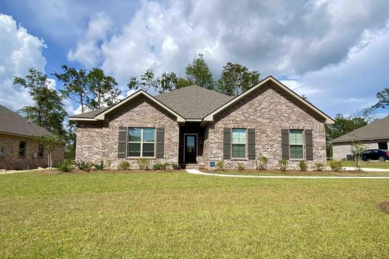 12638 Squirrel Drive Spanish Fort, AL 36527