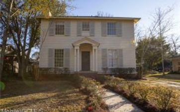1917 HUNTER AVENUE MOBILE, AL 36606 - Image 1