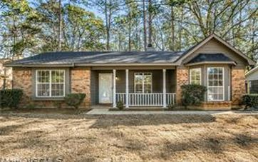 1864 SUMMER PLACE DRIVE MOBILE, AL 36618 - Image 1