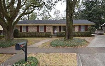 5609 WILLIAM AND MARY STREET MOBILE, AL 36608 - Image 1