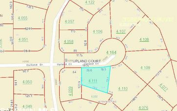 0 Upland Court Loxley, AL 36551 - Image