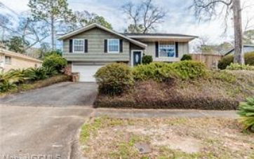 2633 MOUNTBROOK DRIVE MOBILE, AL 36693 - Image 1