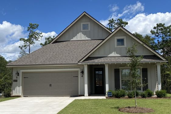 12277 Ginger Circle Spanish Fort, AL 36527