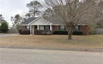 5090 CAROL ACRES LANE MOBILE, AL 36619 - Image 1