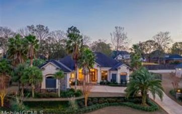 7301 ISLE OF PALMS DRIVE MOBILE, AL 36695 - Image 1