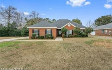 2522 FIELD BROOK DRIVE MOBILE, AL 36695 - Image 1