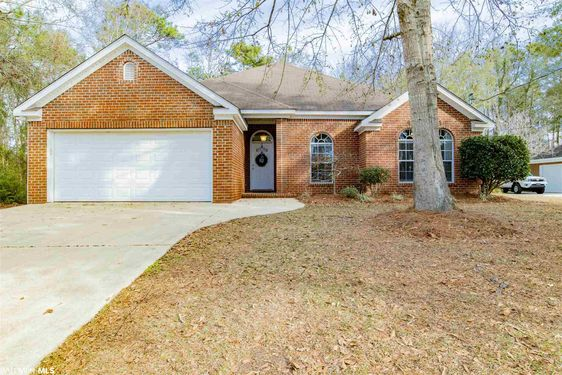 186 Lakeview Loop Daphne, AL 36526
