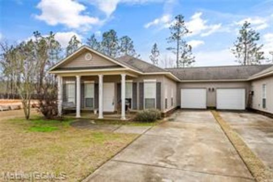 33142 STABLES DRIVE 8A SPANISH FORT, AL 36527