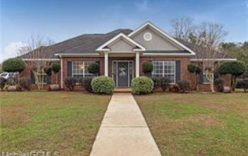 2503 FIELD BROOK CIRCLE MOBILE, AL 36695 - Image 1
