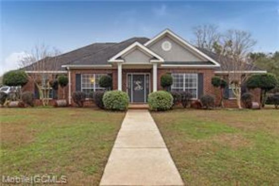 2503 FIELD BROOK CIRCLE MOBILE, AL 36695