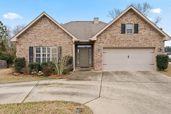 2201 Livingstone Court Mobile, AL 36695