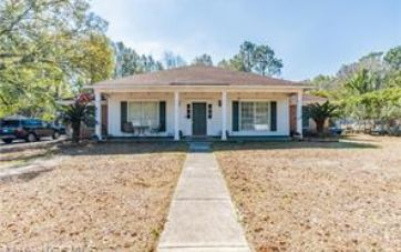 7711 MEADOWS DRIVE MOBILE, AL 36619 - Image 1