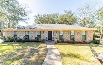 1908 SUGARWOOD COURT MOBILE, AL 36609 - Image 1