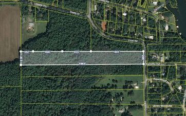 0 Cook Road Foley, AL 36535 - Image 1
