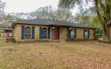 4800 BUSH LANE MOBILE, AL 36619 - Image 1