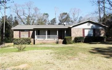 9870 JEFF HAMILTON RD EXTENSION MOBILE, AL 36695 - Image 1