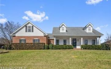 2960 SCOTT PLANTATION DRIVE MOBILE, AL 36695 - Image 1