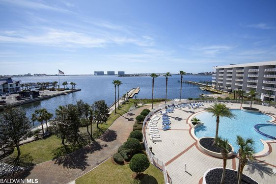 27800 Canal Road #402 Orange Beach, AL 36561